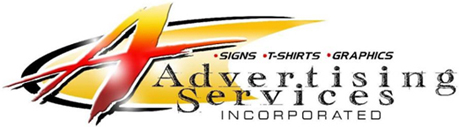 Advertising Services Inc., Logo
